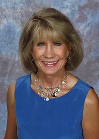 Mary Sharp Rayner