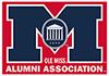 Ole Miss Alumni Association Logo