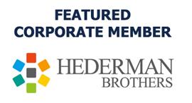 Hederman logo