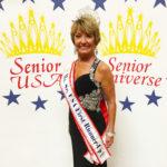 Alumni Profile: Betty Aden