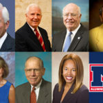 Alumni Association Names Top Alumni of 2017