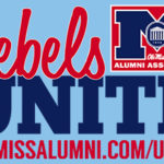 #RebelsUnite Behind Hurricane Harvey Victims