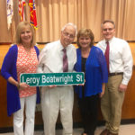 Pharmacy Alum's Hometown Honors 60 Years of Service