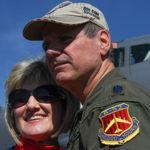 "Alumni Profile: Lt. Col. Steve ""Thirsty"" Smith"
