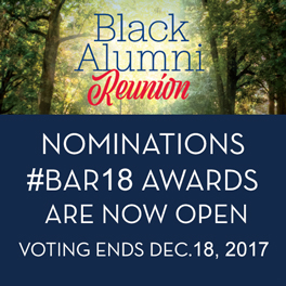 Bar18 Award Nominations