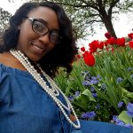 Employee Spotlight: Shaquita Curry