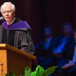 University Honors Thad Cochran with Mississippi Humanitarian Award
