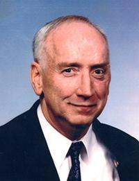Larry Gerlach