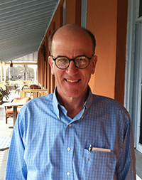 Richard Howorth